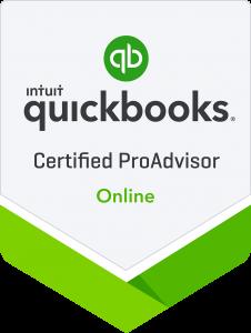 Certified QuickBooks Online ProAdvisor Concho, AZ